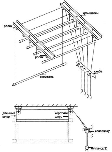 Схема установки лиана 5 efesto